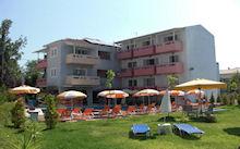 Foto Hotel Palmyra in Nidri ( Lefkas)